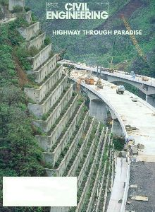 Civil Engineering cover